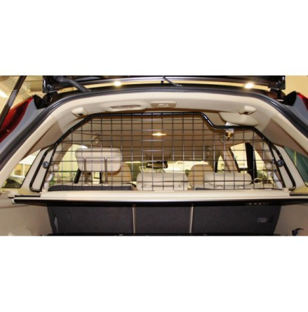 Artfex Hundgaller Peugeot 3008, 2009-2016 generation 1