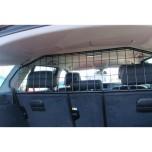 Artfex Hundgaller Toyota Verso 2009- passar även bil med panoramatak