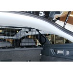 Artfex Hundgaller Volkswagen Golf VI 5-Dörrars 2008/9-2012