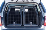 Artfex Hundbur till Opel Astra Caravan 1998- (G&H)