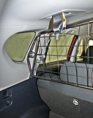 Artfex Hundgaller Toyota Rav 4 2013-