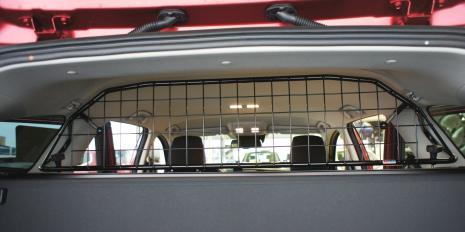 Artfex Hundgaller Mazda 6 Kombi 2013-