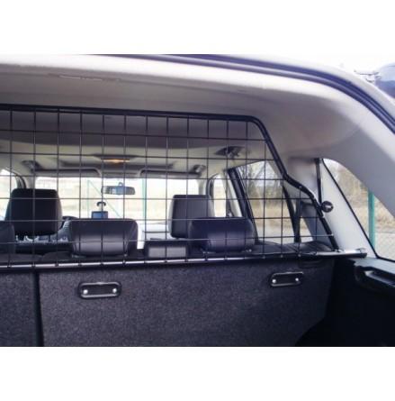 Artfex Hundgaller Nissan Qashgai +2 2008-2014