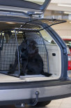 Artfex Hundbur till Mazda Premacy