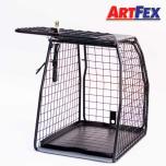 Artfex Hundbur Kia Carens III 2007-2013