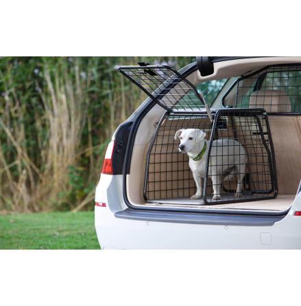 Artfex Hundbur BMW 3-serie Touring 2011- F31
