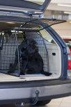 Artfex Hundbur till Renault Kangoo Grand Maxi 2007-