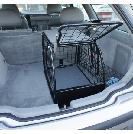 Artfex Hundbur Tesla S Hatchback