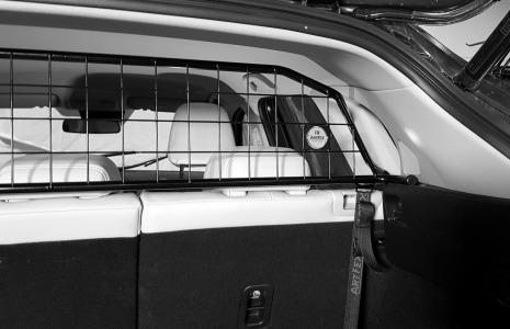 Artfex Hundgaller Mazda CX5 2011-2017 generation 1(KE)