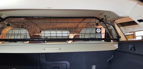 Artfex Volvo V60 2019- generation 2 Hundgaller-Skyddsgaller