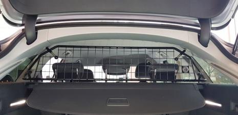 Artfex Hundgaller Audi A6 Avant 2018- (kaross C8)
