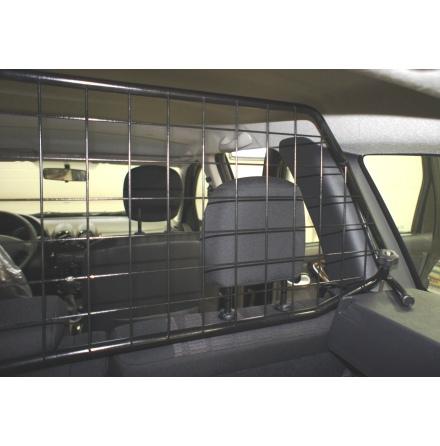 Artfex Hundgaller Dacia Duster Generation 1