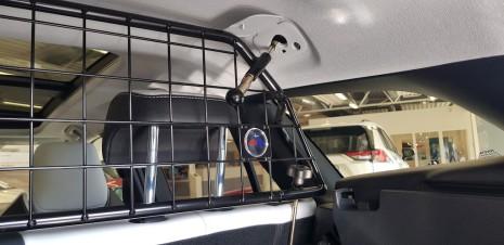 Artfex Hundgaller Toyota Corolla Touring 2019-