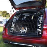 Artfex Hundgrind Jeep  Cherokee 02-07
