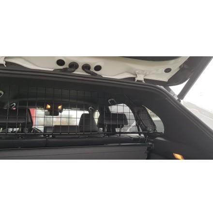 Artfex Hundgaller Toyota Rav 4 2019- Generation 5