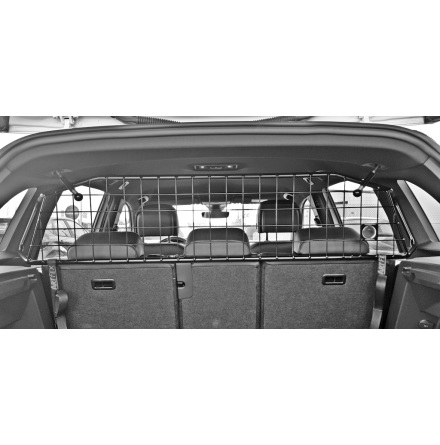 Artfex Hundgaller/Lastgaller Volkswagen Tiguan 2017- Generation II