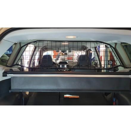 Artfex Hundgaller Subaru Forester E-Boxer gen V Karossmodell SK 2019-