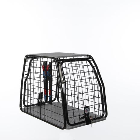 Artfex Hundbur Honda FR-V 2008-2014
