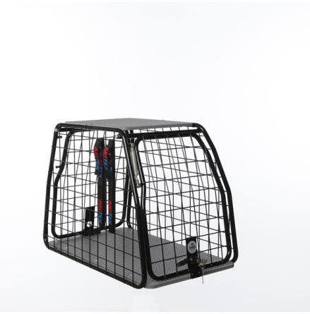 Artfex Hundbur Honda HR-V 2015- gen2