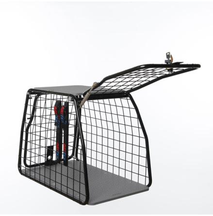 Artfex Hundbur Kia Optima Kombi Plug-in-Hybrid 2016-