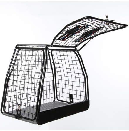 Artfex Hundbur Seat Ateca 2016-