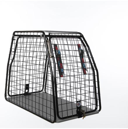 Artfex Hundbur till Peugeot 508 Kombi/SW 2011-2018 generation 1