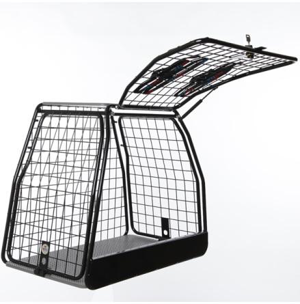 Artfex Hundbur till Peugeot Rifter L1 & L2 2018-